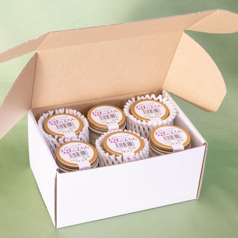佐渡の甘酒 麹のおちち 食べるタイプ6個 (税込・送料込)